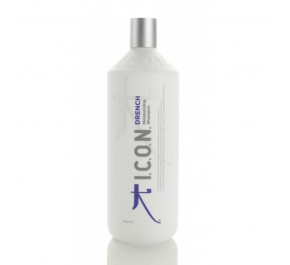 ICON Drench Shampoo Hidratante 1000ml