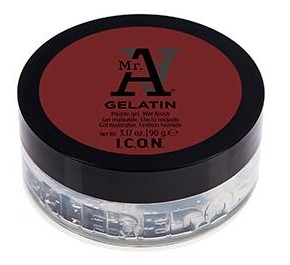 ICON Mr A Gelatin Gel Efecto mojado 90g