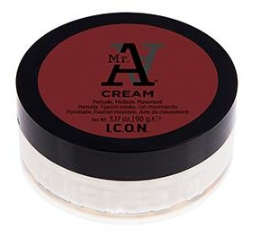 ICON Mr A Cream Pomada Fijación media 190g