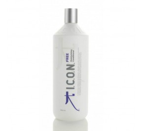 ICON Free Acondicionador Hidratante 1000ml