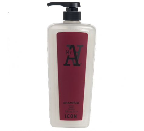 Mr A CHAMPU CONTRA CAIDA CABELLO 1000ml