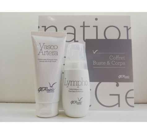 COFRE CORPORAL GERNETIC LYMPHO 100ml + SOMITO 90ml