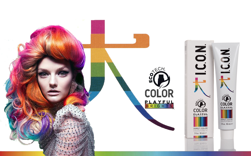 Cambiar el color del pelo con ICON PLAYFUL BRIGHTS BANNER-ICON-STYLOPROFESIONAL