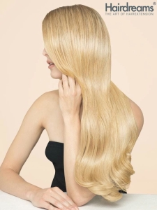 hairdreams rubia
